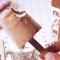 Woensdag: Nutella-ijsjes