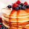 Des pancakes