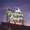Portland – Oregon