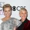 Portia de Rossi (43) & Ellen DeGeneres (58)