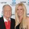 Hugh Hefner (90) & Crystal Harris (30)