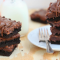 Chocoladetaart met Nutella