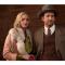 Jennifer Lawrence en Bradley Cooper