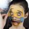 Emoji Face Masks