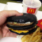 Black Big Mac