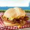 Braadworstburger