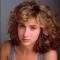 'Dirty Dancing'-actrice Jennifer Grey VOOR