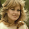 Actrice Melanie Griffith VOOR