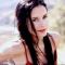 'Friends'-actrice Courteney Cox VOOR
