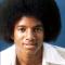 Zanger Michael Jackson VOOR