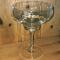 Een giga cocktailglas voor margarita's zoals Ross ze maakt. Etsy – 11,30 euro