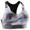 Domyos Gamme 500 – t-shirt noir et gris