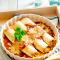 Vrijdag: enchilada's met kip en maïs