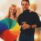 Steve Jobs et la pire peur des fans de Mac: la spirale de couleurs