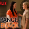 Aangeraden door eindredactrice Evi: 'Orange Is The New Black'