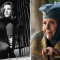 Diana Rigg in 'The Avengers' en als Olenna Tyrell