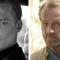 Iain Glen in 'The Fear' en als Ser Jorah Mormont