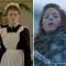 Rose Leslie in 'Downton Abbey' en als Ygritte