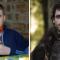 Richard Madden in 'Complicity' en als Robb Stark