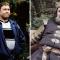 Mark Addy in 'The Full Monty' en als Robert Baratheon