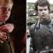 Alfie Allen in 'Elizabeth' en als Theon Greyjoy