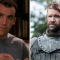 Rory McCann in 'The Book Group' en als Sandor Clegane of The Hound