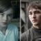 Isaac Hempstead-Wright in 'The Awakening' en als Bran Stark