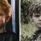 Thomas Brodie-Sangster in 'Love Actually' en als Jojen Reed