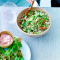 Woensdag: supercrunchy salade van bloemkool en broccoli