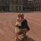 Harper, het dochtertje van Victoria en David Beckham
