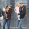 Ines en James, de dochtertjes van Ryan Reynolds en Blake Lively