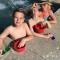 Sean en Jayden, de zoontjes van Britney Spears