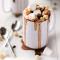 Chocolademelk op basis van Nutella
