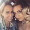 Tish Cyrus en haar dochter Miley