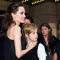 Angelina Jolie en haar dochter Shiloh