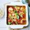 Woensdag: Lasagne van aubergine