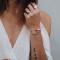 Craquants tattoos de bras