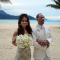 Eddie Murphy & Tracey Edmonds: 2 weken