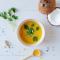 La soupe 3C: carotte, curry, coco