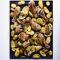 Vrijdag: kippendrumsticks met limoncello, salie, citroen en aardappeltjes