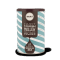 Fluffy marshmallow chocolate powder van Barú (ook andere smaken verkrijgbaar zoals salty caramel chocolate powder en peppermint chocolate powder)