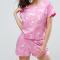 Korte pyjama