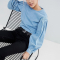 20 leuke fashionitems in denim die geen skinny jeans zijn