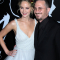 Jennifer Lawrence (27) en Darren Aronofsky (48)