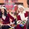 Katy Perry (33) en Orlando Bloom (40)