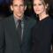 Ben Stiller (52) enChristine Taylor (46)