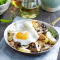 Woensdag: winterse aardappeltjes met bospaddenstoelen