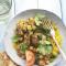 Vrijdag: snelle curry met kikkererwten