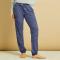 Pantalon de pyjama façon jogging tout doux