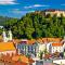 Ljubljana – Slovénie